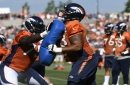 Menelik Watson: Player spotlight, Numbers to know for Broncos at Bills