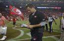 Live updates: 49ers vs. Rams, Thursday night