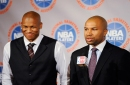 Mo Evans on his NBA career, experience as NBPA VP and what went on during the 2011 lockout