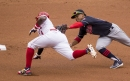 Once again, Angels can't find a way to beat sizzling Indians