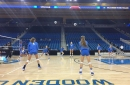 #11 UCLA Women's Volleyball Opens Pac-12 Play Against #21 Southern Cal