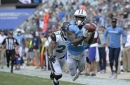 Speedy Titans receiver Taywan Taylor making most of chances