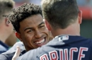 Lindor hits another homer, Indians get 27th win in 28 games (Sep 21, 2017)