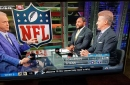 Week 3 NFL picks: Ray Lewis picks the Seahawks while we still wonder where the white suit is