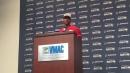 Seahawks quarterback Russell Wilson on Seattle's offense: 'We're a few plays away'