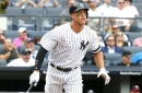 Aaron Judge keeps forcing his way into the record books