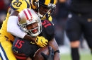 49ers-Rams second quarter score updates