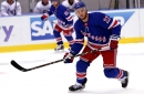 Kevin Shattenkirk knows the Rangers pressure is going to hit