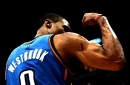 Russell Westbrook Scores #7 On Sports Illustrated top 50 fittest athletes