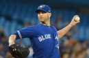 Not with a bang but a whimper: J.A. Happ-ens to get skunked in 1-0 loss