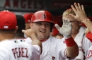 Miller: Mike Trout could use a little help as Angels spin out of control