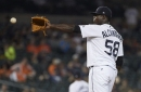 Twins 12, Tigers 1: The Tigers lost by a lot again