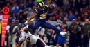WATCH: Todd Gurley continues stellar season with 3 touchdowns vs 49ers