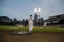 Playoff-hungry Twins open series with 12-1 rout of Tigers