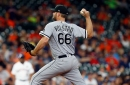 White Sox 3, Astros 1: Bullpen holds up after Carson Fulmer's early exit