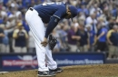 Brewers fall 5-3 to Cubs in 10 innings