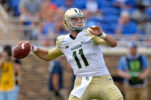 Oklahoma Sooners Football: Are the Baylor Bears the pushovers that we think they are?