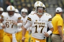 Evaluating Allen: Wyoming QB a strange study for NFL scouts