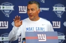 Mike Sullivan: Play calling not the biggest problem with Giants 'O'