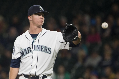 Mariners Morph Into Physical Embodiment of Year 2017, Suck