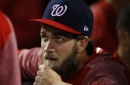 Washington Nationals injury update: Bryce Harper could return in Philadelphia...?