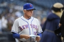Mets Morning News: Terry retiring?