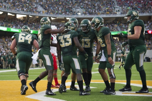 Oklahoma Sooners Football: 8 questions about the Baylor Bears with Craig Smoak of ESPN Central Texas