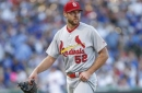Cardinals' playoff push continues this weekend at Pittsburgh