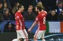 Mata and Mkhitaryan make Manchester United tick
