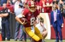 Jay Gruden breaks down Kirk Cousins' play through 2 weeks of the NFL season