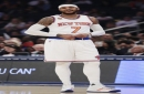 Knicks expect Carmelo Anthony at training camp next week The Associated Press