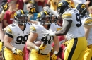 Interviews with Football Frenemies: Iowa Hawkeyes Edition