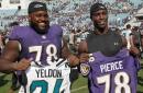Three predictions for Ravens-Jaguars week three matchup