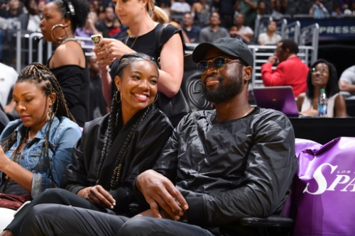 Riley raves about Wade, but avoids all contract talk The Associated Press