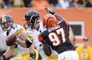 Geno Atkins paving his way to a Hall of Fame career with the Bengals