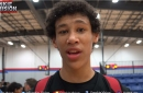 Kentucky Wildcats Recruiting: UK makes the cut on Jaxson Hayes' new list