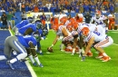 Kentucky Wildcats Football vs Florida Gators: Game time, TV schedule, online stream, odds, predictions