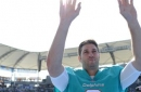 Jay Cutler settling in with Dolphins after considering Jets