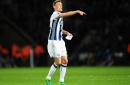 Was THIS why Tony Pulis broke Darren Fletcher's run of Premier League starts at West Brom?