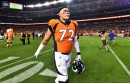 Broncos list Garett Bolles as questionable for Week 3