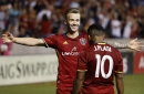 Preview: RSL hosts defending champs, fights for playoffs