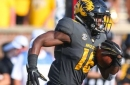 Mizzou offense must raise it a few notches against Auburn