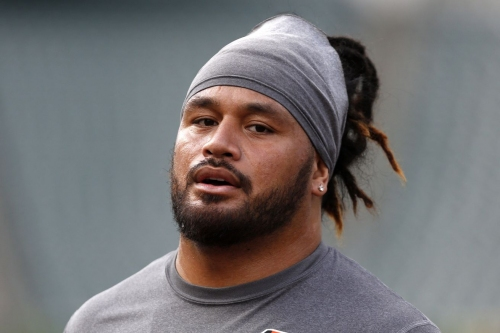 Miami Dolphins 'Unlikely' to have Rey Maualuga Available on Sunday