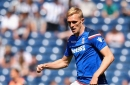 What Darren Fletcher has been prepared to do for Stoke City, but not West Brom