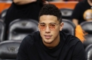 Suns players Jackson, Booker will rank very high by 2021 #TheTimeline