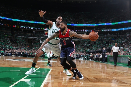 Wizards' Morris out 6-8 weeks after sports hernia surgery The Associated Press