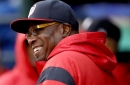 Washington Nationals' lineup for series opener with New York Mets: Dusty Baker's youngsters start again...