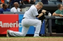Frazier in touch with family of girl hit by 105-mph foul ball