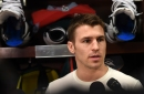 Is Minnesota Wild's Zach Parise 100 percent? He says he's 'getting there'
