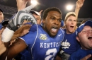 Kentucky Football: A win over Florida Gators would be Lexington's most magical night in a decade